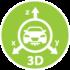 Умный 3D-контроль